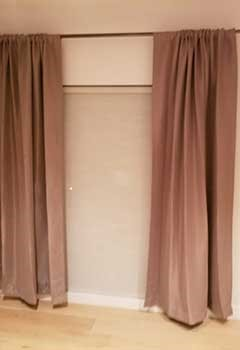 Affordable Curtain Cleaning Near Castaic